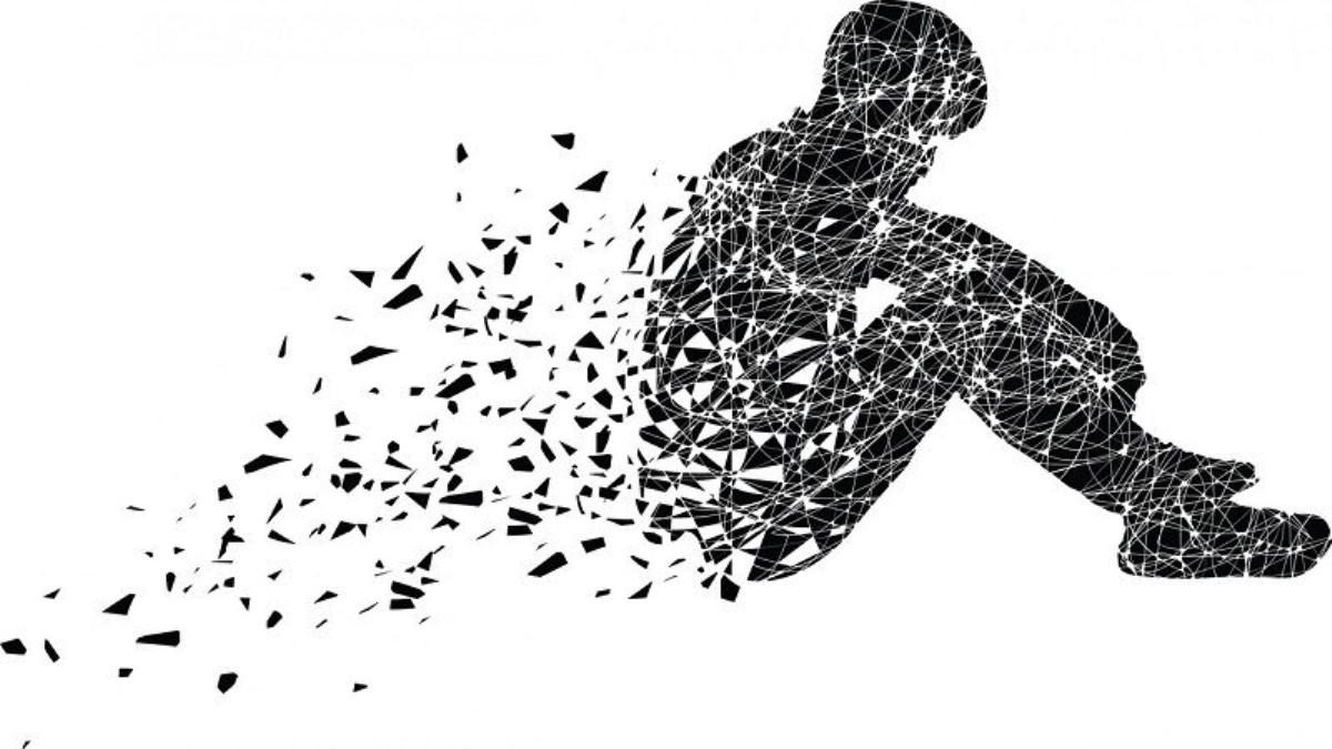 کارگاه افسردگی و روش درمان