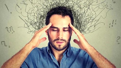 کارگاه اضطراب و روش درمان